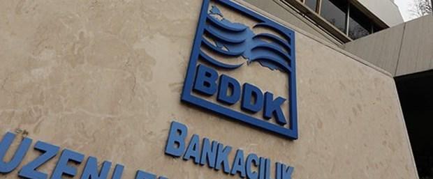 BDDK'dan kredi işlemleriyle ilgili açıklama