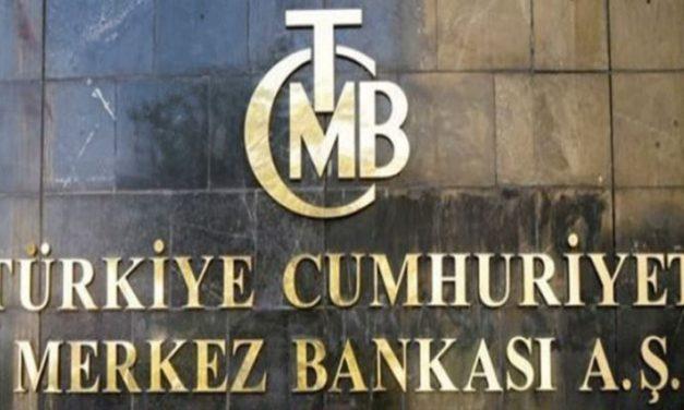 TCMB: TL uzlaşmalı vadeli döviz satım işlemleri VİOP'ta da yapılabilecek