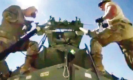 'ABD, PYD'ye hava savunma sistemi kurdu' iddiası
