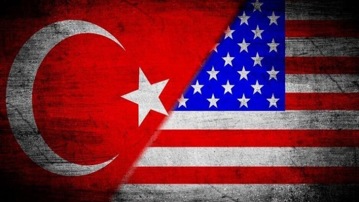 Ankara'da pazarlık: ABD, F-35'leri teslim etmek için tek koşul açıkladı