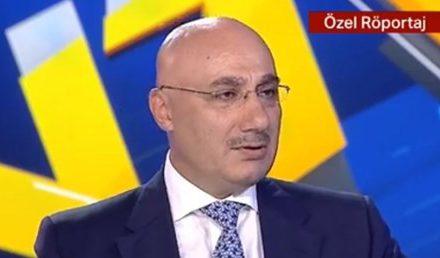 Halkbank Genel Müdürü Arslan: 1763 müşteri 4,6 milyon dolarlık işlem gerçekleştirdi (Hepsi iptal edildi)