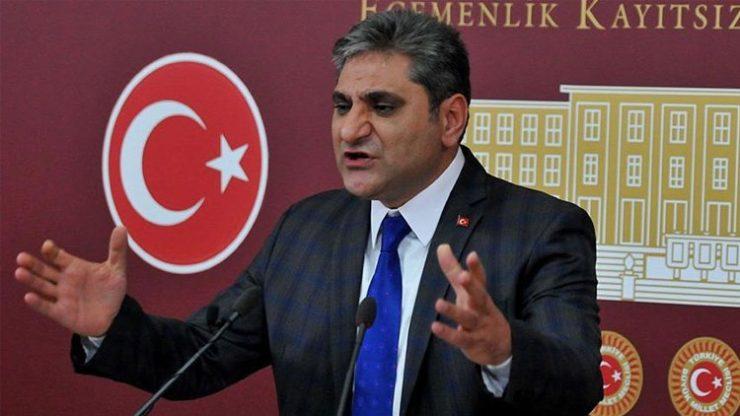 CHP'den çok sert Halkbank çıkışı!