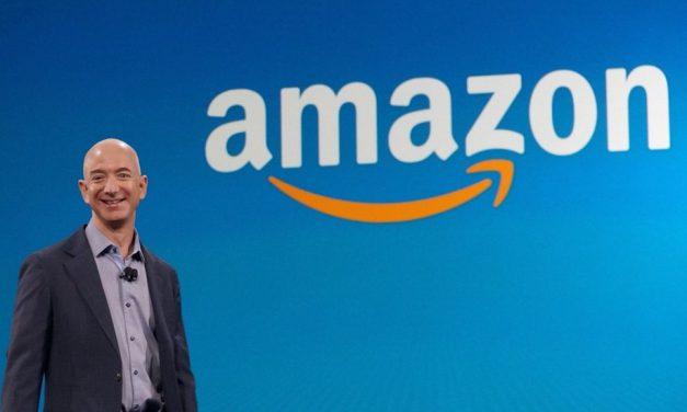 Amazon'un kurucusu Jeff Bezos kimdir? (Jeff Bezos'un ilginç hayat hikayesi)