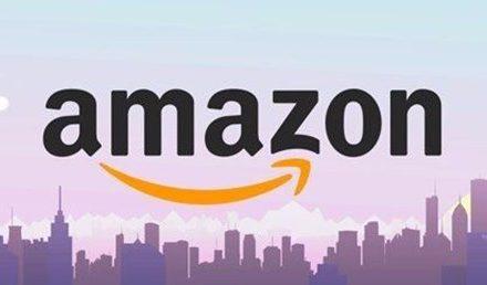 Amazon Türkiye'den ilk mesaj: Çok mutluyuz
