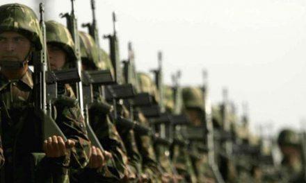 Bedelli askerlikte son başvuru sayısı açıklandı