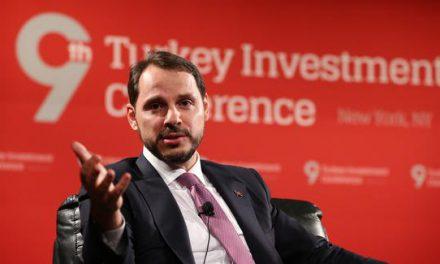 """Bakan Albayrak: """"Ekonomide daha önemli adımlar atılacak"""""""