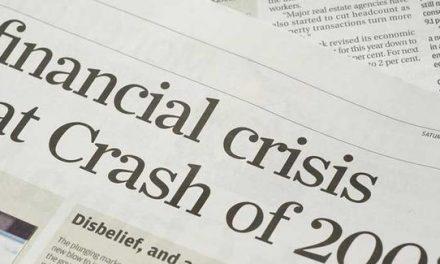 ABD'nin 2008 finansal krizi piyasalardan trilyonları sildi…