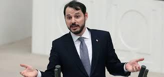Hazine ve Maliye Bakanı Berat Albayrak'tan Merkez Bankası Açıklaması: Bağımsızlık Tartışması Kapanmıştır