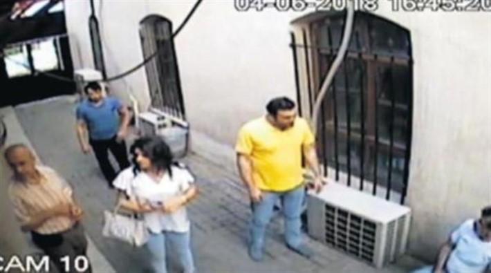 Karakolda Şiddet: Komiser, Kadın Avukata Silah Çekti