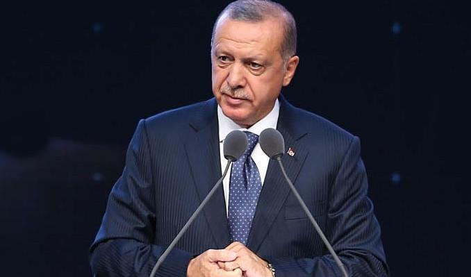 Erdoğan duyurdu: 2020'de Türkiye'de düzenlenecek