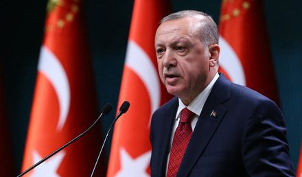 Merkez Bankası, Başkan Erdoğan'ı Dinlemeyip Yine Faiz Artırdı