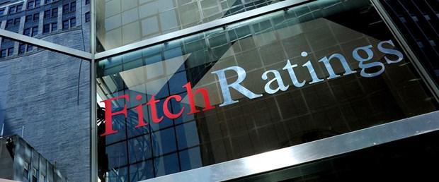 Fitch: Türkiye ekonomisi düşük büyümeyle karşı karşıya