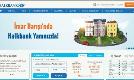 Halkbank'ta ve Odeobankta ucuza dolar satıldı