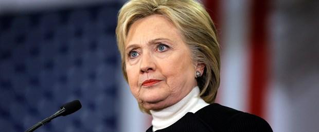 Hillary Clinton: ABD demokrasisi krizde