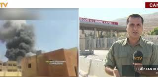 İdlib'te gergin bekleyiş (NTV ekibi sıcak bölgede)