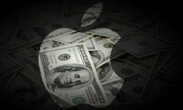 ABD'li teknoloji devleri 100 milyar dolar kaybetti