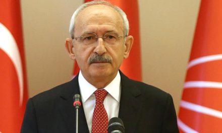 Kılıçdaroğlu, Türkiye Varlık Fonu'nun Yeni Yönetimini Eleştirdi