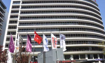 Taksim'deki Habertürk binası Medipol Hastanesi'ne veriliyor