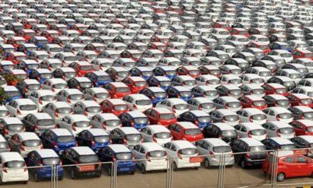 Almanyaya otomotiv ihracında hedef 5 milyar dolar
