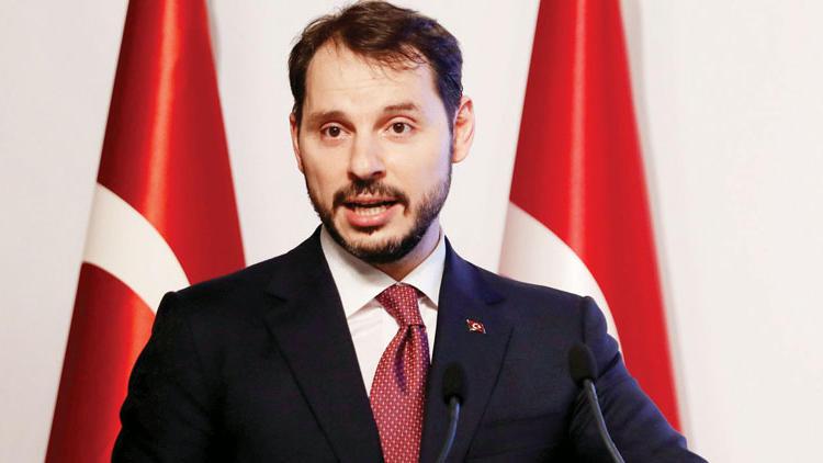 Bakan Albayrak duyurdu: Orta vadeli program 20 Eylül'de açıklanacak