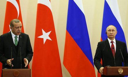 Erdoğan ve Putin'den İdlib'de silahsız bölge kararı