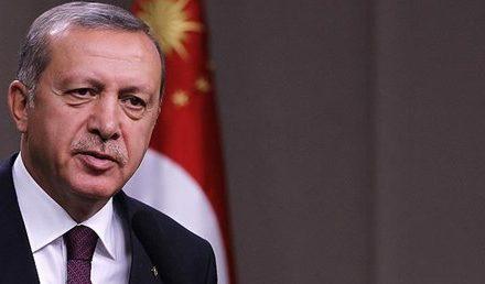 Cumhurbaşkanı Erdoğan, ABD'li şirket yöneticileriyle görüşecek