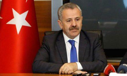 Türkiye'den Hollanda'ya Büyükelçi ataması