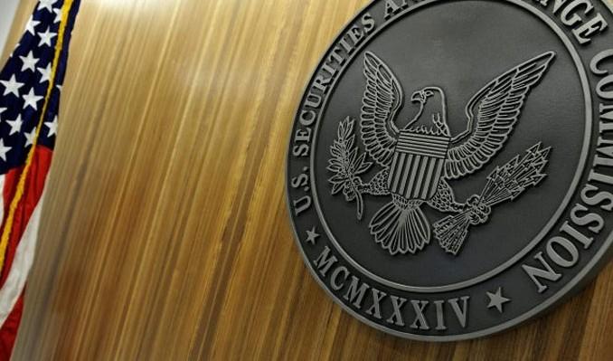 Rüşvetçi Amerikalı holding SEC'e yakalandı