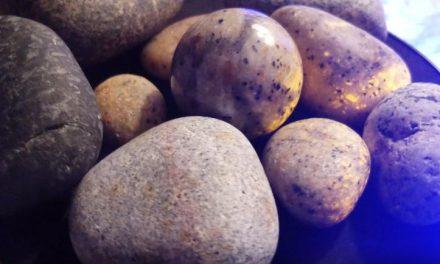 ABD'de bulunan gizemli taşların sırrı çözülüyor