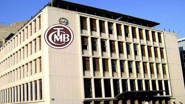 Enflasyon sonrası Merkez Bankası'ndan açıklama