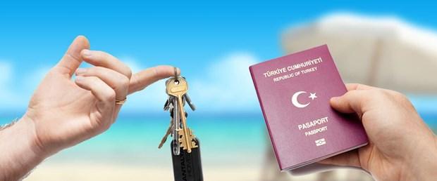 Türk vatandaşlığına geçiş kolaylaştı (Ev alana vatandaşlıkta indirim)