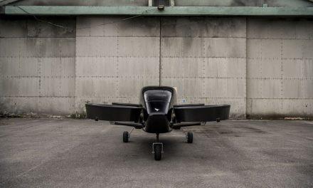 Taksiler Lonra'dan Paris'e uçacak