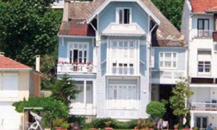 Deniz Seki artık burada yaşayacak! İşte yeni evi