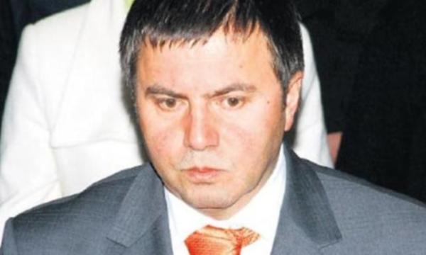 AKP'li eski vekili TBMM'de sincap ısırdı