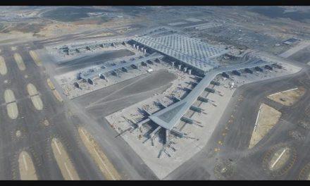 Açılışına kısa süre olan 3. Havalimanı inşaatında kaç işçi öldü?