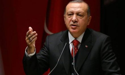 Cumhurbaşkanı Recep Tayyip Erdoğan, TBMM'de yeni yasama yılının açılış konuşmasını yapıyor