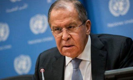 Lavrov: ABD doları cezalandırmak için kullanıyor