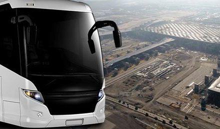 Yeni havalimanı yolcu taşıma ihalesini kazanan belli oldu