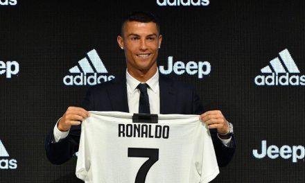 Cristiano Ronaldo'nun maaşı 10 kulübün toplam maaşından daha fazla!
