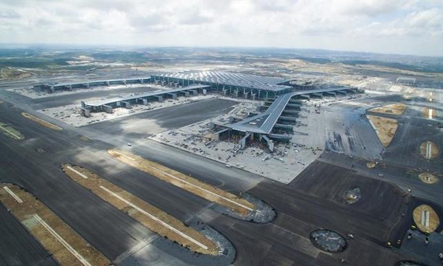 CHP'den yeni havalimanı için suç duyurusu: 'Telekom'dan sonra en büyük ikinci yolsuzluk'