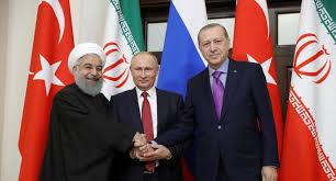 Türkiye, İran ve Rusya Yerel Para Birimleriyle Ticaret Yapmak İçin Mutabakata Vardı
