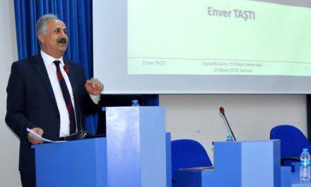 15 yılın rekorunu kıran eylül enflasyonunun açıklanmasının hemen ardından, TÜİK Başkan Yardımcısı Enver Taştı görevinden alındı. Kulislerde, görev değişikliğinin nedeninin yüksek enflasyon olduğu konuşuluyor.