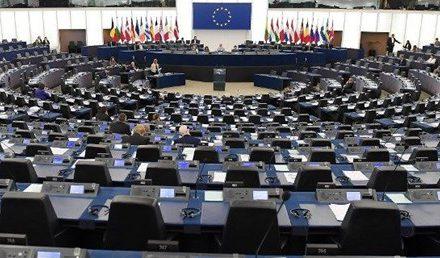 Avrupa Parlamentosu'nda Kaşıkçı için özel oturum
