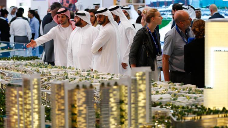 Araplar konut satın almak için oraya akın etti!