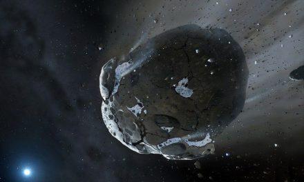 NASA'dan asteroid açıklaması (Big Ben büyüklüğünde)