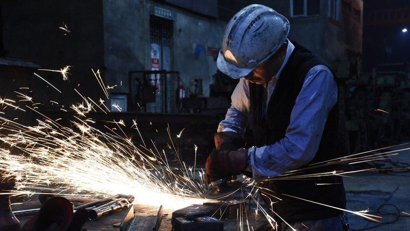 Türkiye'den çelik ithalatıyla ilgili flaş karar!