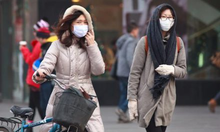 Çin'de 1 ayda 1983 kişi bulaşıcı hastalıktan öldü