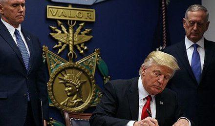 Trump, ABD'de doğanlara vatandaşlık veren yasayı kaldırıyor