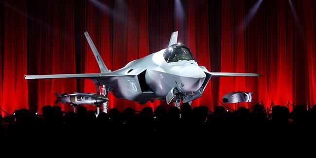 ABD'den F-35 açıklaması: İki uçağın daha Mart'ta teslim edilmesi bekleniyor