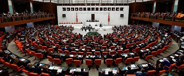 HDP'den 12, CHP'den 3 milletvekili hakkında fezleke